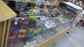 Running Stationery Book shop Business for sale