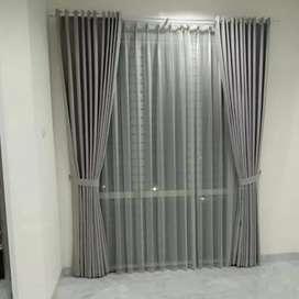 Curtain  gordyn gorden korden vitrase hordeng gordeng blinds korden