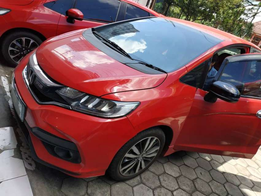 For Sale Honda Jazz RS Matic 2017 PMK 2018 Km 43 Ribu 0