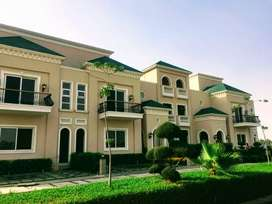 1 Kanal Beautiful Villas Available With Lift In Omaxe Phase 3
