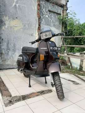 Vespa excel 200 goodcondition