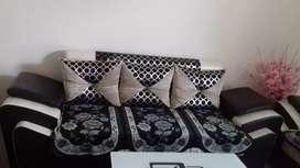 Sofa set branded new