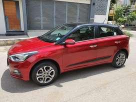 Hyundai i20 Petrol Asta Dual Tone, 2019, Petrol