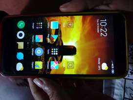 Redmi 4x good condition