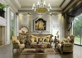 Sofa tamu idaman