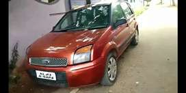 Ford Fusion 2086 Petrol Well Maintained