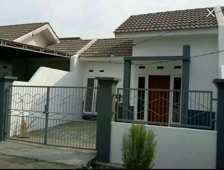 Dikonrakkan rumah40/ 90 di Saphire Resident