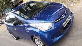 Hyundai Eon Magna +, 2012, LPG