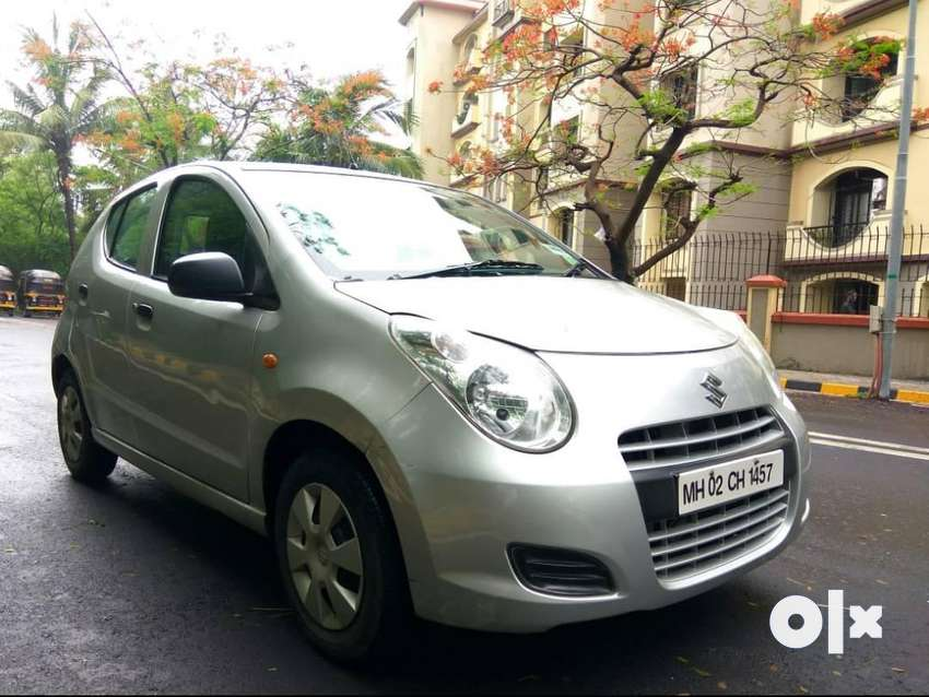Maruti Suzuki A-Star Vxi (ABS), AT, 2012, Petrol 0