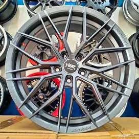 velg import FG ring 18 bisa untuk mobil crv hrv brv wuling almaz dll