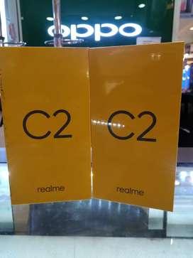 Realme C2 3/32Gb Promo Kredit DP Dan Angsuran Ringan DP 290