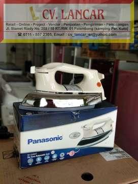 Setrika Panasonic NI22 (Berat) GRATIS ongkir bayar dirumah