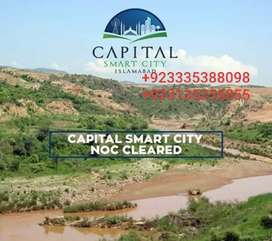 CAPITAL SMART CITY NEW AND OLD BOOKING AVAILABLE GOOD LOCATION