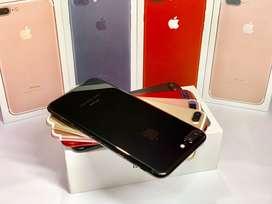 iPhone 7PLUS 32 GB Original Apple NO Rekondisi PROMO SALE