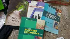 Fy bcom books