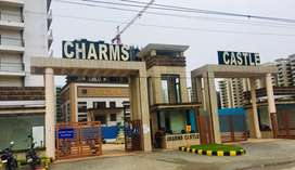 2BHK Appartment Avialable in charms castle Raj nagar Extension