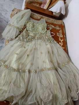 Dress for bride