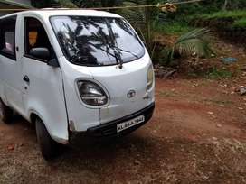 TATA Magic Iris model:2012