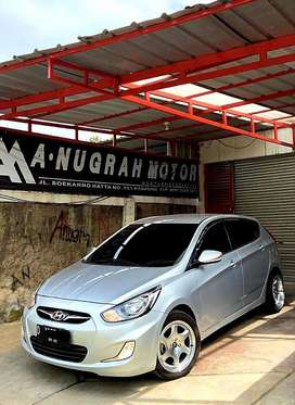 GRAND AVEGA GL Manual 2012 nik 2011 || KM 69RB
