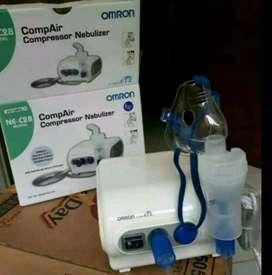 Nebulizer omron c28