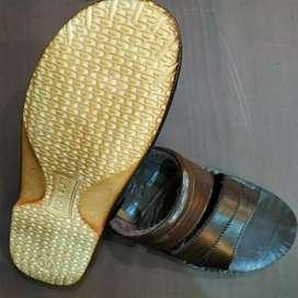 Sandal kulit GERSOM