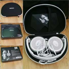 Stereophonic Wired Headset Miniso