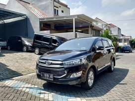 Innova Reborn G up V 2017 disel manual