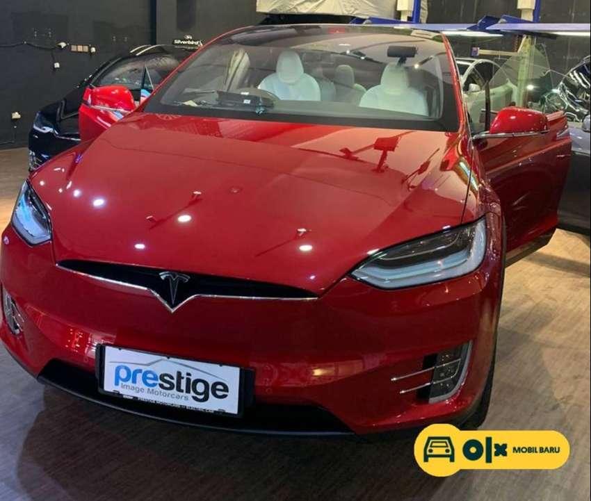 [Mobil Baru] READY Tesla Model X Long Range 0
