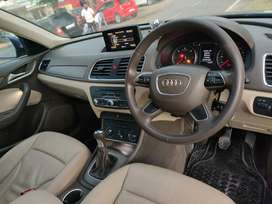 Experienced and educated car driver, can drive automatic and manual
