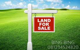 Tanah Kavling Graha Family Blok O Bisa KPT Citraland