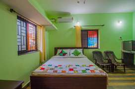 Guesthouse on long lease