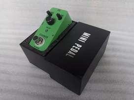 Cuvave Analog Delay efek gitar mini pedal