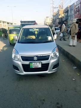 Wagonr 2019 bank leased good condition