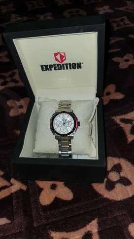 Jam tangan expedition wanita