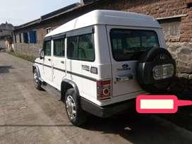 Good condition boleros car