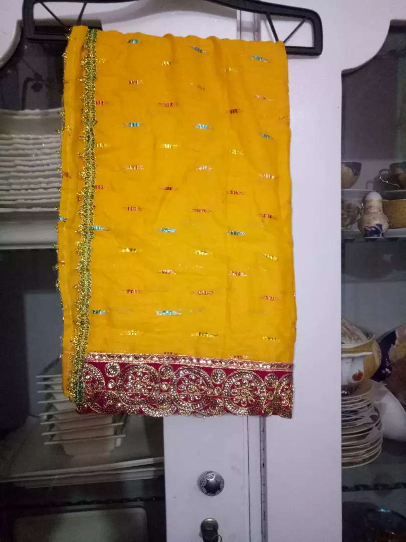 All embroided suit sale in 8000 0