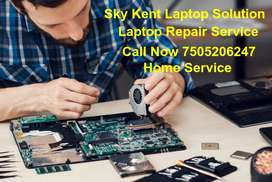 Contact For Laptop Repair & Service At Your Home/Doorstep