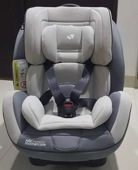 Joie Addapt Inspired by Mothercare Carseat [PRELOVED]