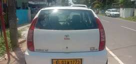 UBER ATTACHED TATA INDICA