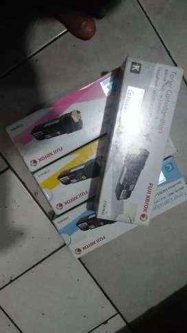 Tinta tinta dan toner laser jet di beli