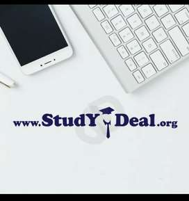 studydeal -education consultancy