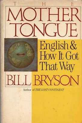 Buku Mother Tongue