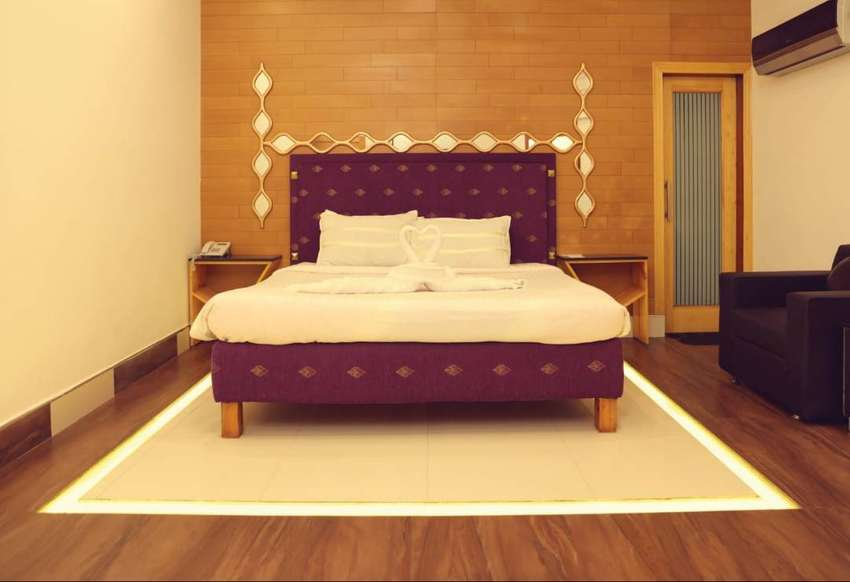 Lawrence View Hotel - Luxury Family Hotel 0