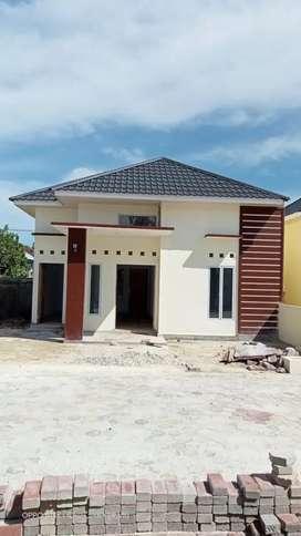 Rumah Murah Kualu Panam pekanbaru