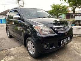 Toyota Avanza G mt 2009 bisa TT sigra caLya ertiga mobiLio xenia brio