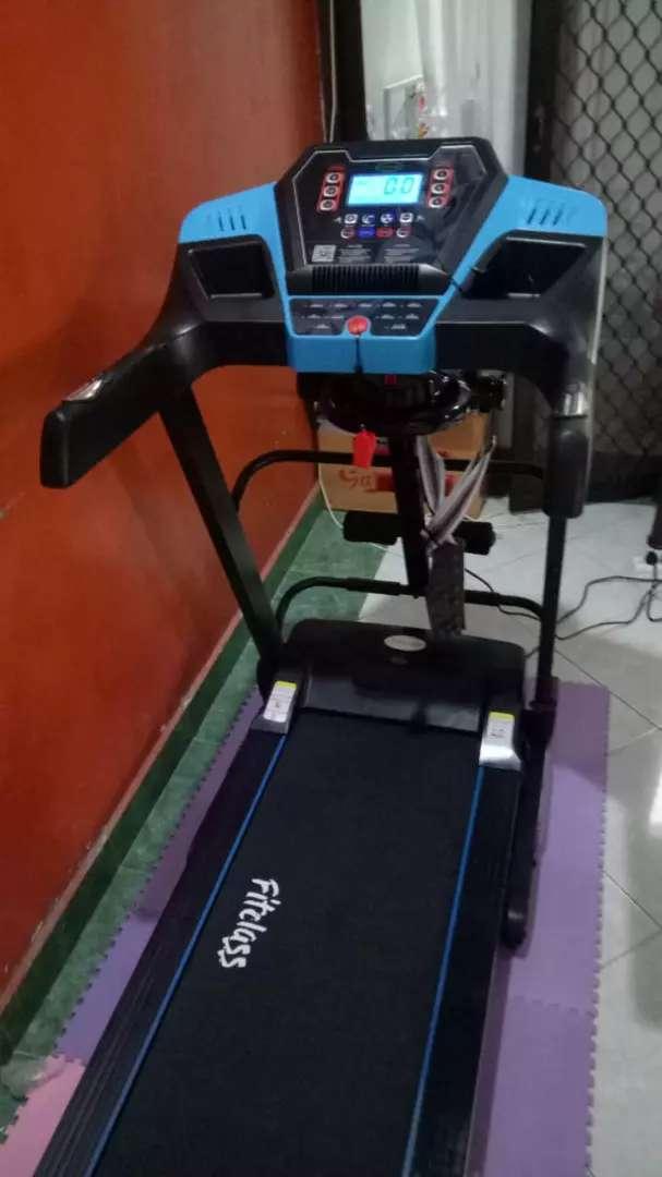 Treadmill type Osaka ASLI 0