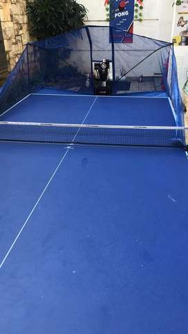 Meja Pingpong tenis meja tennis table Cornilleau 500 M