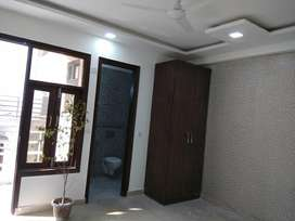 1 bhk set builder floor in saket
