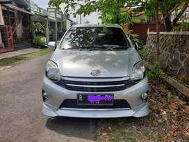 Toyota Agya 2016 TRD Sportivo