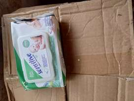 Baby wipes for sale 1 price Rs.70. . and 30 price  Rs.2000,